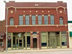 Odd Fellows Hall, Dunlap, IA (Robby Virus) Tags: dunlap iowa ioof odd fellows hall national register historic places fraternal organization