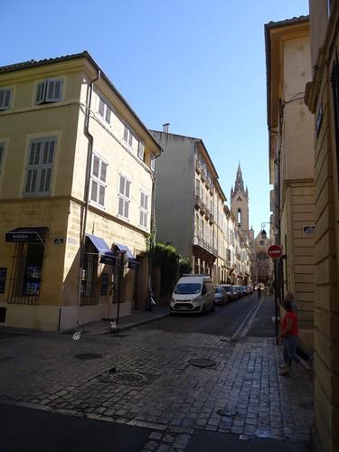 20160815 015 Aix-en-Provence - Rue Cardinale