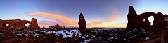 Arches National Park, Moab UT. (dmltraveler) Tags: perk travellife moab utah stunning window arches archesnationalpark