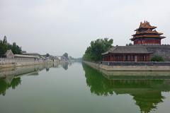 DSC03712 (JIMI_lin) Tags: 中國 china beijing 景山公園 故宮 紫禁城 天安門 天安門廣場 景山前街 角樓