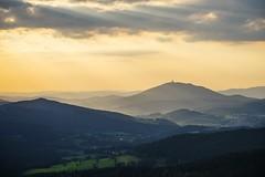 Bayerischer Wald - Hoher Bogen (Gr@vity) Tags: bayerischerwald pentax k1 hoherbogen evening landschaft landscape