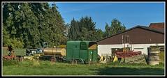 L8002979   -   Farm (Max-Friedrich) Tags: leica leicam8 summarit 50mm leitz outdoor gebäude landwirtschaft