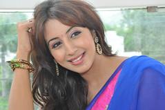 South Actress SANJJANAA PHOTOS SET-1 (2)