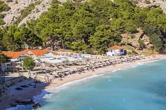 Naturist Camp Bunculuka (dkvelta) Tags: naturist camp bunculuka krk croatia adriatic sea baka