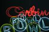 When My Thoughts Drift to You (Thomas Hawk) Tags: america california corbinbowl tarzana usa unitedstates unitedstatesofamerica bowling bowlingalley neon fav10