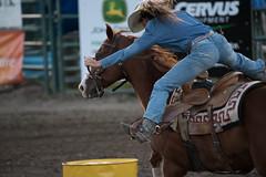 Tak_CPRA_2016-5021 (takahashi.blair) Tags: coachtak rodeo blairtakahashitakahashiblaircoachtakblairtakahashi pincher creek barrel racing bronc rope bareback steer bullriding