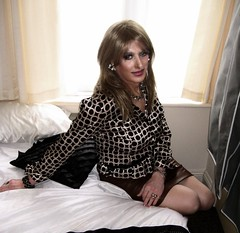 I want you to take over control (Julie Bracken) Tags: leather satin kelayla transvista cd tgurl feminized xdresser mature old tv portrait hair red fashion transvestite mini skirt transgender m2f mtf transsisters enfemme ginger redhead party tranny trannie heels nylon julieb85 crossdressing crossdresser tgirl feminised 2016 kinky pantyhose crossdress polyamorous lgbt ladyboy transsexual transexual