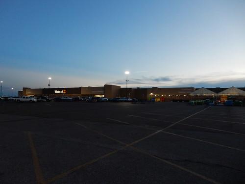 Walmart Supercenter - Dodge City, Kansas - a photo on Flickriver