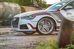 Audi RS6 Avant - ADV05R MV.2 CS Series Wheels (ADV1WHEELS) Tags: audi audirs7 audirs6avant avant adv1wheels wheels forged concave custom germany cars automotive autos motoring tuning tuned photoshoot