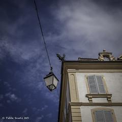_9036302 (Petite Souris IND) Tags: baladedelasorcire ciel gargouille lampe