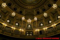Chateau de Versailles - Opera Royal (soyouz) Tags: fra france geo:lat=4880601730 geo:lon=212287188 geotagged ledefrance versailles chateaudeversailles chateau patrimoineunesco opera 78yvelines francela
