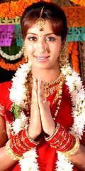South Actress SANJJANAA Photos Set-6-Mahanadi Clips (61)