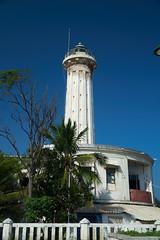 lighthouse (Kiritan Flux) Tags: puducherry pondy tamilnadu india travel journey honeymoon