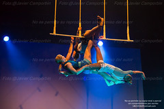 CRECE, The party must go on. (javiercamporbin) Tags: circo madrid crece price cerrato wise fools