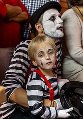 Papameaburro (arapaci67) Tags: fiestademozos rus rural carnavales jaén canon 70d pueblo cultura emoción people gente retrato