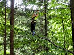 P8234090e (topzdk) Tags: treeclimbing summer 2016 czechrepublic ski slope lanovy park