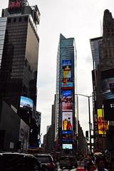 Times Square (markusOulehla) Tags: timessquare streetimpressions nyc newyorkcity markusoulehla nikond90 citytrip thebigapple usa manhattan