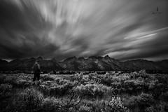 selfportrait_tetons_1web (Jessica Haydahl Photography) Tags: grand teton national park wyoming tetons mormon row john molton barn apsens fall colors infrared photography nikon d810 d7000 pentax 645z medium formate landscape ansel adams