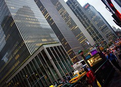 New York, USA (C) 2012