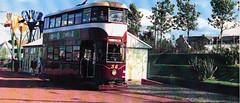 Image titled Tram 35 Glasgow Garden Festival 1988