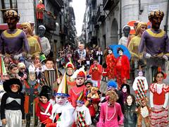 Azpeitiko karnabalak- (eitb.eus) Tags: none g1 2062 azpeitia eitbcom fiestasfestivales albertoandreularraaga
