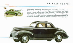 1939 Ford Deluxe Coupe (coconv) Tags: pictures auto door old 2 two classic cars ford car sedan vintage magazine ads advertising cards photo flyer automobile post image photos antique deluxe postcard ad picture images tudor advertisement business vehicles photographs card photograph postcards vehicle autos collectible collectors brochure coupe v8 automobiles flathead 1939 dealer prestige
