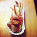 Currywurst & Fries | Bestie