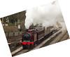 Met. 1, Quainton Road, Bucks (IFM Photographic) Tags: canon tube railway trains londonunderground 70300mm tamron met1 lt steamtrain londontransport tfl lul londontransportmuseum greatcentralrailway transportforlondon gcr eclass tamron70300mm 600d quaintonroad buckinghamshirerailwaycentre metropolitanrailway tamron70300mmf456dildmacro 044t ltmuseum bucksrailwaycentre quaintonroadstation metlocono1 img5933a londontube150 londonunderground150 metropolitanrailwayeclass044t ltmheritagemay