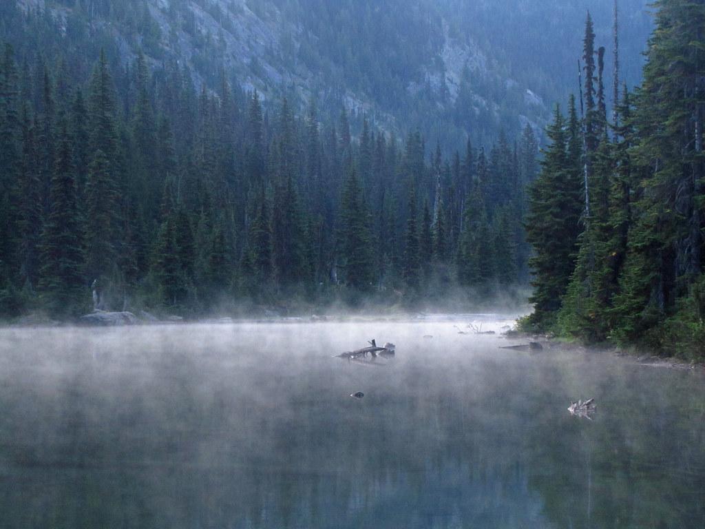 Washington Pacific Crest Trail Association
