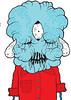 Lumpy Face (VLCERS) Tags: roof festival illustration portraits grey big head matthew space alien astronaut pizza planet beyond illustrator lumpy outer creatures zeta fieldhouse raise kosmonaut reptillian ulcers reptoid reticuli vlcers iheartvlcers