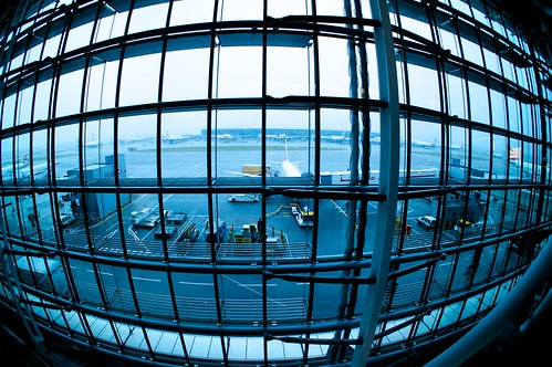 Heathrow T5 by p_a_h, on Flickr