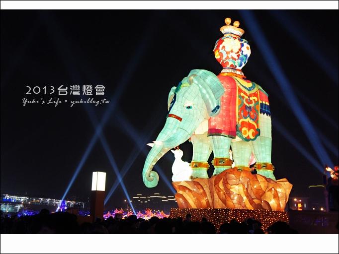 [新竹燈會]*2013台灣燈會氣勢磅礴‧日本青森縣睡魔踩街遊行