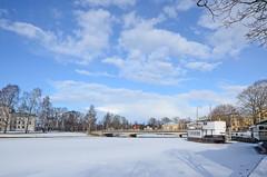 Karlstad (saabrobz) Tags: boat theater karlstad resturant teater bten