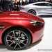 Aston Martin - Geneva 2013