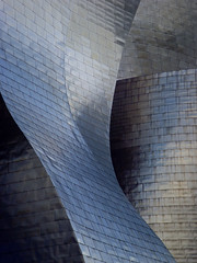 Gehry curves (michaelab311) Tags: sexy museum architecture curves bilbao guggenheim frankgehry foodtrip linescurves sexycurves flickrjobdiff flickrjobprem michaelb311