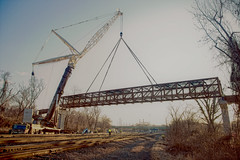 "FRP Bridge - Construction Update • <a style=""font-size:0.8em;"" href=""http://www.flickr.com/photos/51922381@N08/8569573750/"" target=""_blank"">View on Flickr</a>"