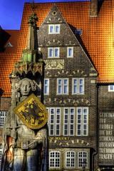 Deutschland (Allemagne) - Bremen Altstadt (saigneurdeguerre) Tags: old city germany deutschland europa europe ponte alemania bremen antonio altstadt allemagne oude ville stad alemanha duitsland vieille breme saigneurdeguerre bestevercompetitiongroup creativephotocafe