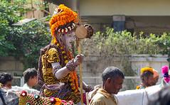 Naga Sadhus: Shiva