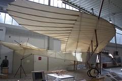 Rumpler Taube @ Luftwaffe Museum (NunoCardoso) Tags: berlin museum airplane fighter taube luftwaffe rumpler