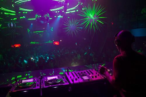 12 Erick Morillo @Oronightclub