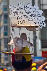 _DSC2128 (Isabel Bonnet) Tags: se camino si caracas un hay 06 70 junio chavez 07 henrique futuro 2012 marcha elecciones puede maduro 14a oposicion capriles 2013 radonski yosoyvenezolano yosoyprogresista yosoymovilizador