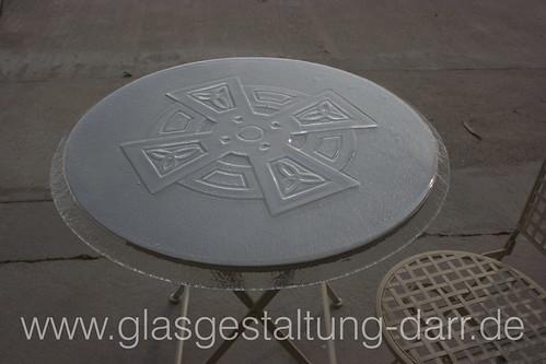 """Tischplatte """"Keltenkreuz"""" 1 • <a style=""""font-size:0.8em;"""" href=""""http://www.flickr.com/photos/65488422@N04/8649123725/"""" target=""""_blank"""">View on Flickr</a>"""