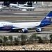 B747-4R7/F | Silkway West Airlines | 4K-SW800 | HKG