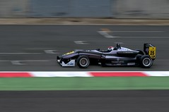No 25 Eddie Cheever Prema Powerteam Euro F3 2013 (Red Firecracker) Tags: euro no silverstone 25 eddie f3 prema cheever hankook powerteam wec dallara 2013