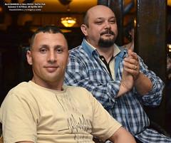 20 Aprilie 2013 » Berti BARBERA și Nicu PATOI