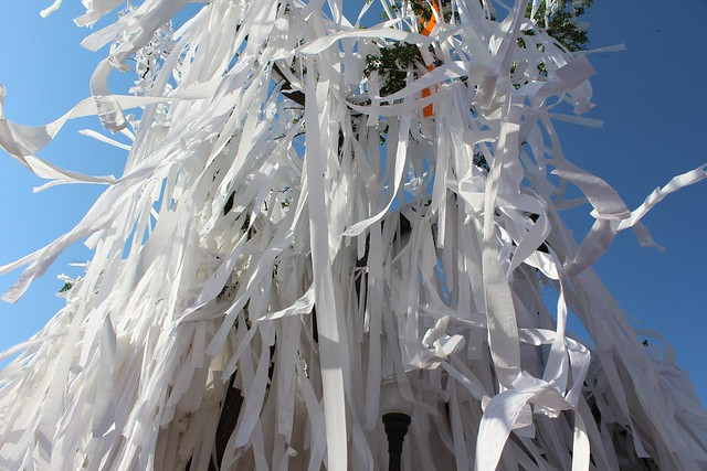 The Last Rolling of Toomer's Corner