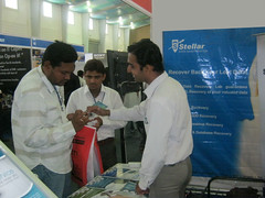 IMG_0434 (Stellar Data Recovery India) Tags: events it stellar acma stellardatarecovery