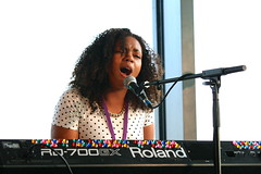 Ruby Ann Patterson RP_MCDH_20130425_003 (Miss Emma Gibbs) Tags: live bands bbc gigs salford showcase sessions 6music mediacity rockthedock rubyannpatterson