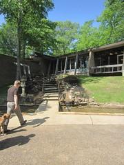 The Falk House 4 (JuralMS) Tags: mississippi unitedstates jackson 2013 hindscounty meetmodernjackson