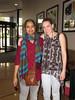 New Orleans-15.04 (davidmagier) Tags: usa fashion scarf louisiana neworleans aruna leilah